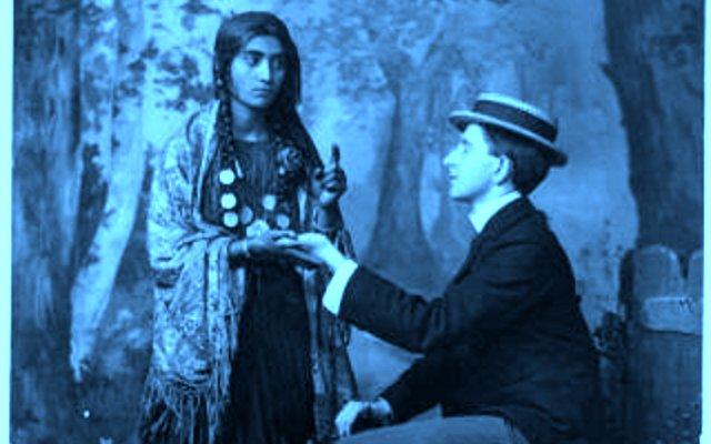 Literatura o muzyce cygańskiej