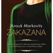 Zakazana - Anouk Markovits