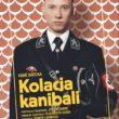 """Kolacja kanibali"" - debiut teatralny Borysa Lankosza"