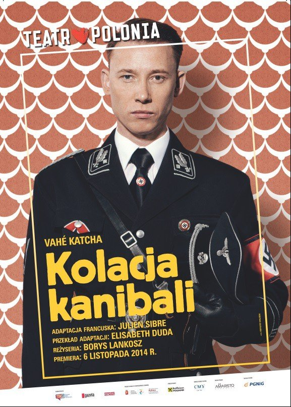 Plakat_mat. Teatru Polonia