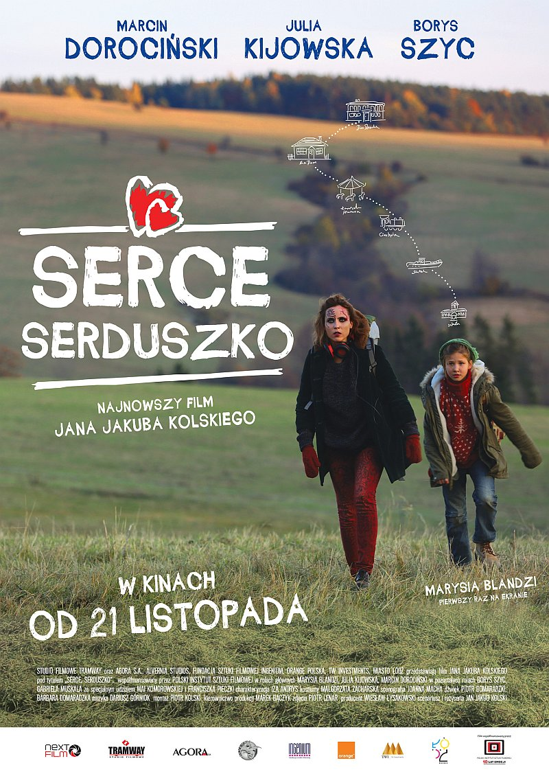 SERCE-SERDUSZKO_plakat