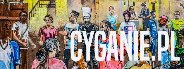 Cyganie i Romowie